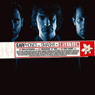 Earphones - Obsession (Single)