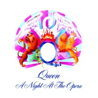 - A Night At The Opera (Deluxe Edition)