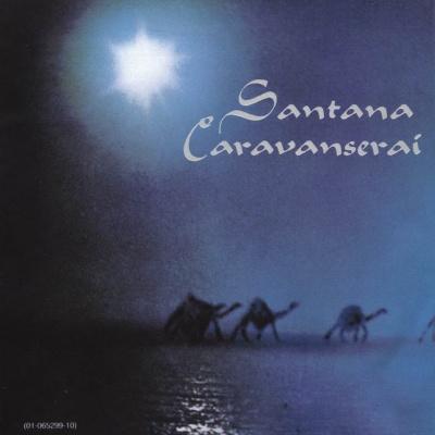Santana - Caravanserai (Album)