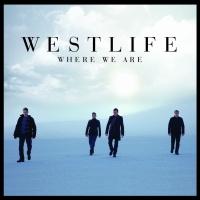 Westlife - Where We Are (Album)