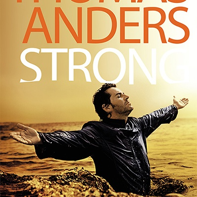 Thomas Anders - Strong (Album)