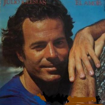 Julio Iglesias - My Sweet Lord