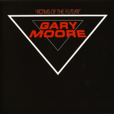 Gary Moore - The Law Of The Jungle