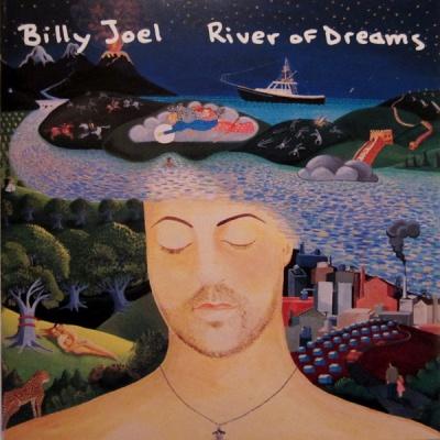 Billy Joel - River Of Dreams (Compilation)