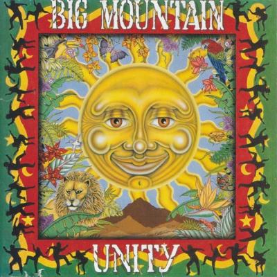 Big Mountain - Unity (Album)