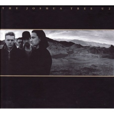 U2 - The Joshua Tree (Deluxe Remastered) Bonus CD (Album)