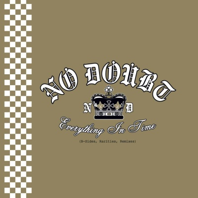 No Doubt - Everything In Time (Compilation)