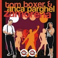 Tom Boxer - Zamorena (Album)