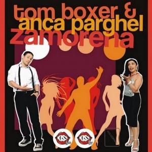 Tom Boxer - Zamorena (Album)