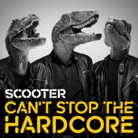 - Can't Stop The Hardcore