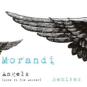 Morandi - Angels (Love Is The Answer) (Album)