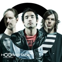 Hoobastank - For(n)ever (Album)