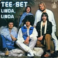 Tee-Set - Linda Linda (Album)