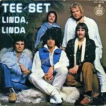 Tee-Set - Linda Linda (Album)