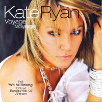 Kate Ryan - Voyage Voyage (Single)