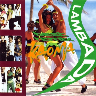 Kaoma - Lambada Best Remix (CDM) (Japan) (Compilation)