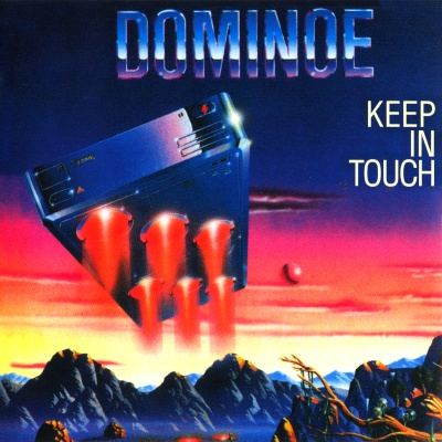 Dominoe - Keep In Touch (Album)