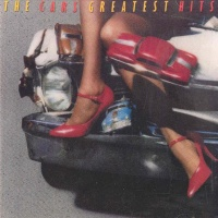 The Cars - Greatest Hits (Compilation)