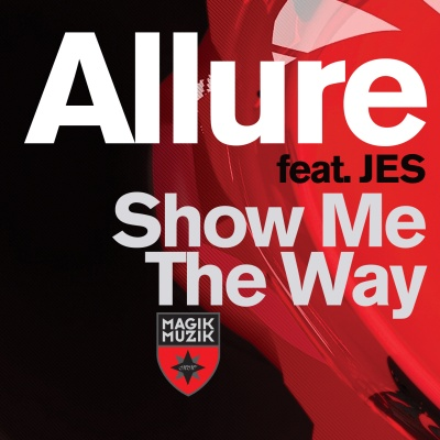 JES - Show Me The Way (EP)