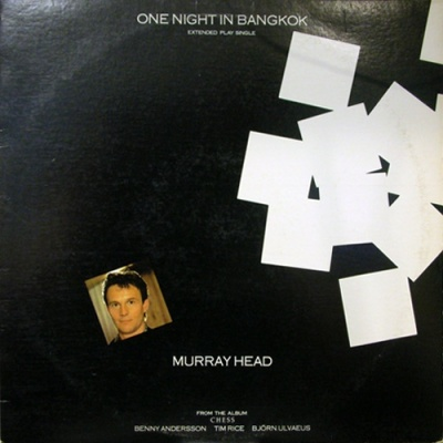 Murray Head - One Night In Bangkok (Album)