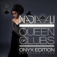 Nadia Ali - Ride With Me (Alex Kenji Love Extended Mix)