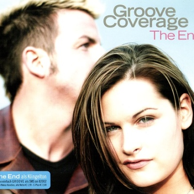 Groove Coverage - The End (Single)
