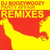 - Party Affair (Remixes)