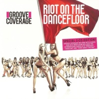 Groove Coverage - Riot On The Dancefloor CD2 (Album)