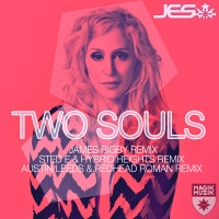 JES - Two Souls WEB (EP)