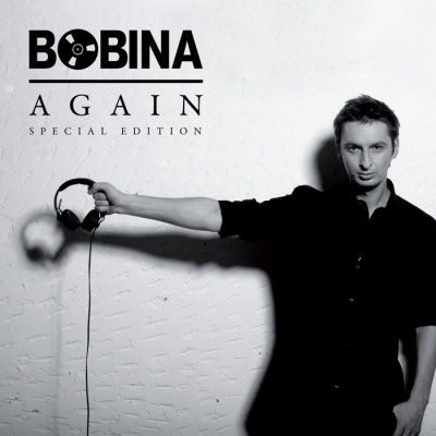 Bobina - Again (Special Edition)