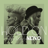 Nervo - Hold On (Remixes) Pt. 1 (Single)