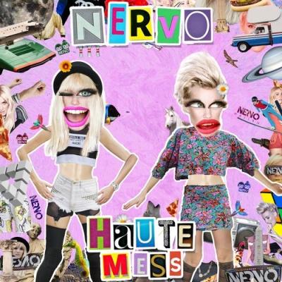 Nervo - Haute Mess  (Extended Edit) (EP)