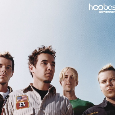 Hoobastank - Non-Album Songs & Unrealesed CD1 (Compilation)