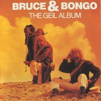 Bruce & Bongo - The Geil Album (Album)