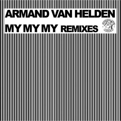 Armand Van Helden - My My My (EP)
