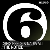 Nadia Ali - The Notice (Single)