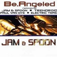 Jam & Spoon - Be.Angeled (Single)