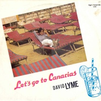 - Let's Go To Canarias (Vinyl 12'')