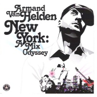 Armand Van Helden - New York A Mix Odyssey 2