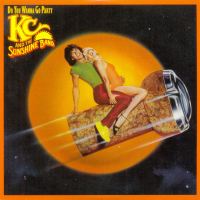 K.C. & The Sunshine Band - Do You Wanna Go Party