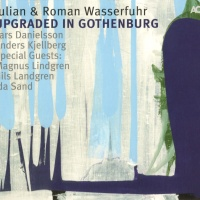Julian And Roman Wasserfuhr - Not Strong Enough
