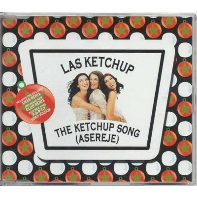 Las Ketchup - The Ketchup Song (Single)