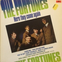 The Fortunes - Here They Come Again (Album)