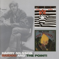 Harry Nilsson - Scidoo And The Point (Album)