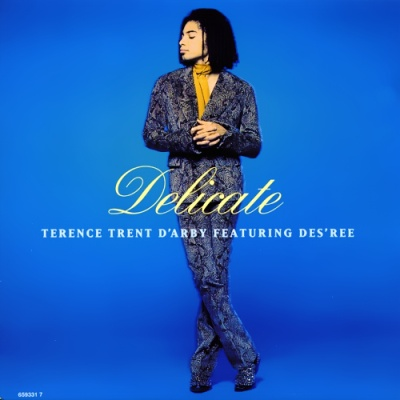 Terence Trent D'Arby - Do You Love Me Like You Say? (Single)