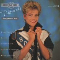 C.C. Catch - Diamonds. Her Greatest (LP)