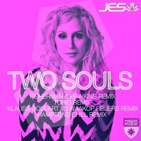 JES - Two Souls (EP)