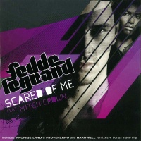 Fedde Le Grand - Scared of Me(Remix)