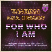 Ana Criado - For Who I Am (Single)
