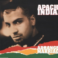 Apache Indian - Arranged Marriage (Single)